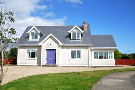 Cosy nest in the countryside - Wexford - Casa
