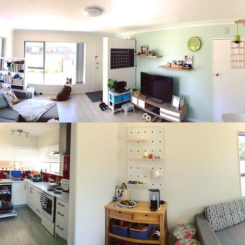 Mocha's House - Auckland