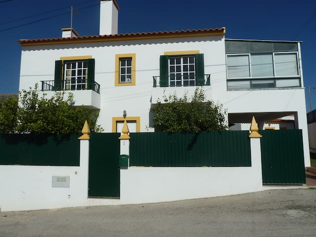 The house you're looking for!! - Atalaia de Cima - Casa