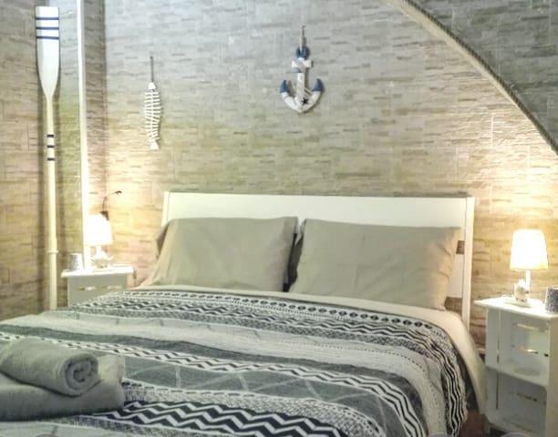 Mini appartamento, nel cuore della cultura barese