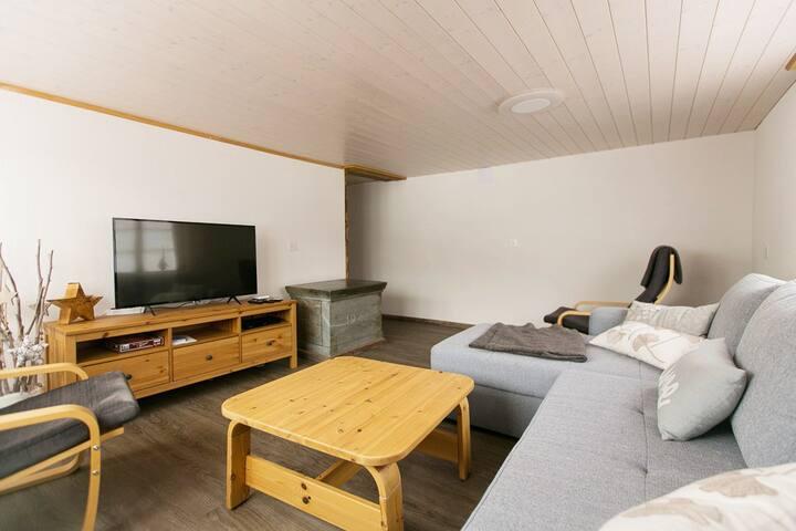 Casa Martina: Heimelig & modern in 1