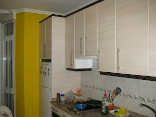 Apartamento en La Vera, Losar de la Vera, Gredos - Losar de la Vera - Pis
