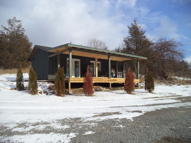 Swan Cove Cottage - Cherry Valley - Cabana