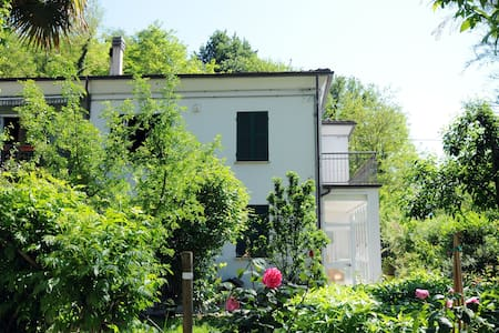 minisuite, bagno priv. cucina patio giard. condiv. - Urbino