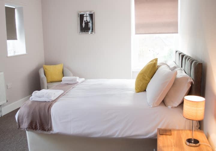 Alexandra place apartment  1