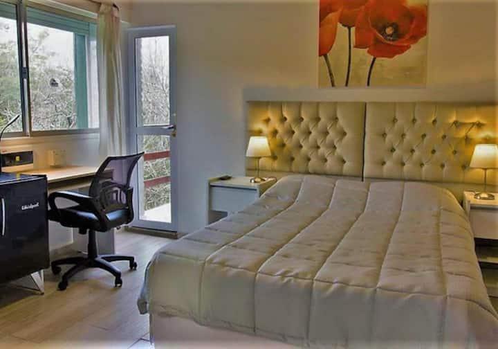 La Ysidora Hotel & Spa - Suite con Terraza Piso 1