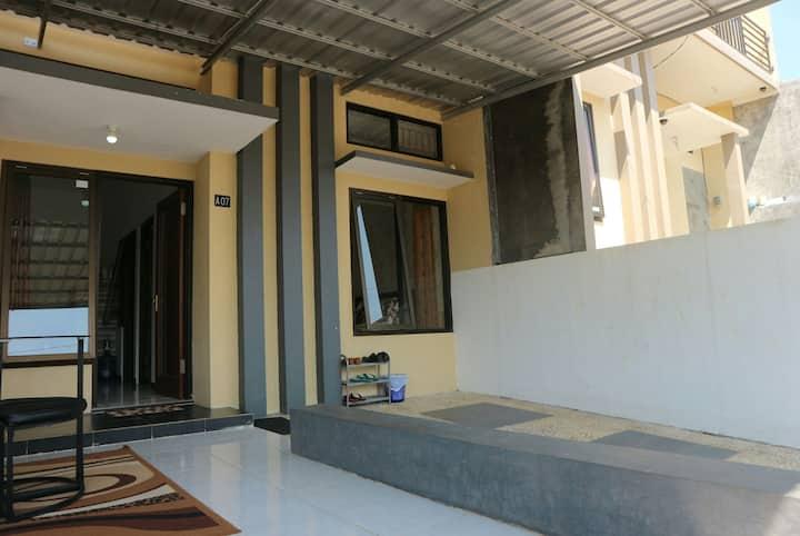 Villa CPV-Rumah liburan nyaman bagi keluarga