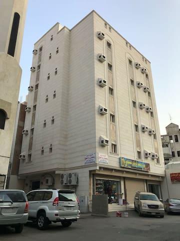 بناية الخير24