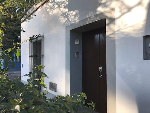Casa Rincón. Лучшее место для отдыха в Оахаке