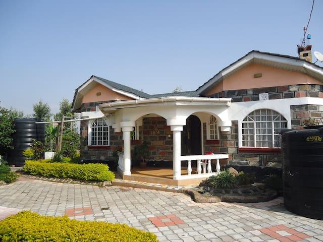Elegant Home Nakuru