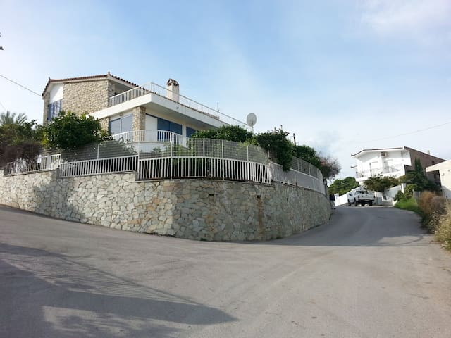 Kranidi, Argolide - Gréce - Kranidi - Casa