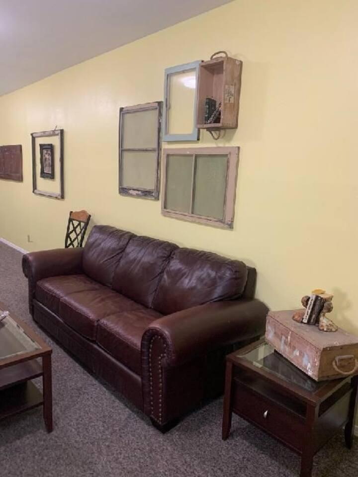 Pocatello's Trailhead Suites in historic downtown