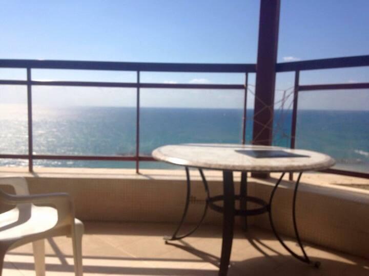 Sironit beach 1