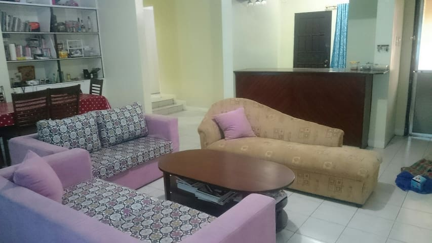 Whole House for Rent - Cainta - Talo