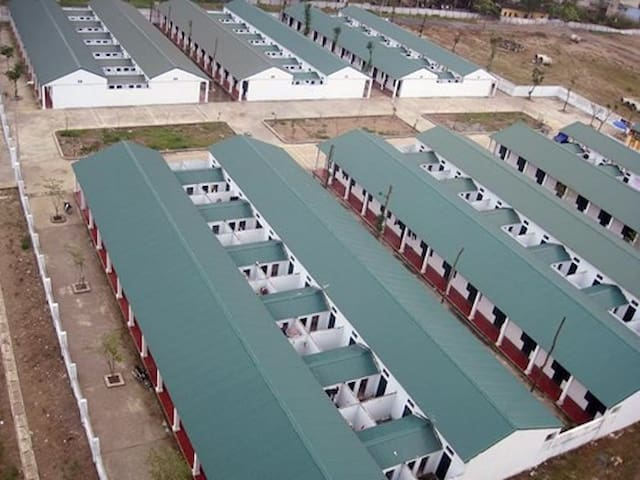 Hostel the very cheap - Cửa Nam - Casa