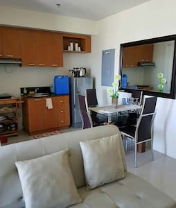 Condo @ Lakefront with free parking - Muntinlupa