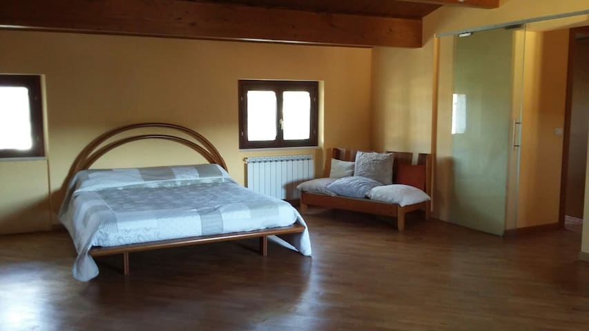 Appartamento privato in villetta. - San Martino In Campo