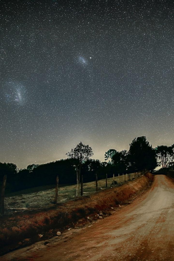 Galáxias Satélite (PNM e GNM)