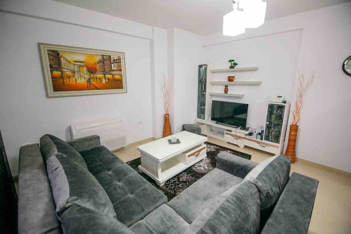 Best Apartament Korca