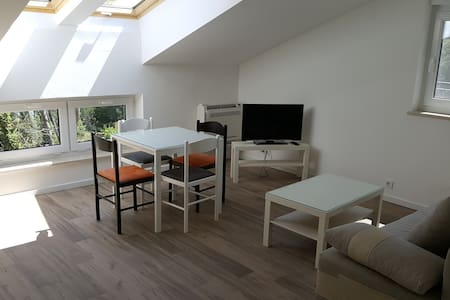 Apartment 100m to the sea (TL) - Wohnung