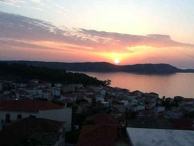 Enjoy what Pylos has to offer ....