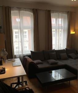 Wohnen in der Bauhaus-Stadt - Dessau-Roßlau
