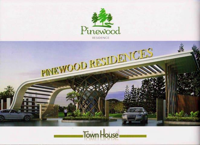 The Pinewood Residence Cikarang Jabar
