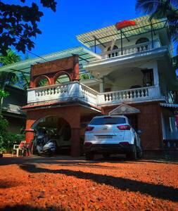 shivolkar's villa