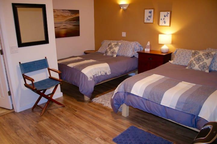 Mancos Inn - Room 16