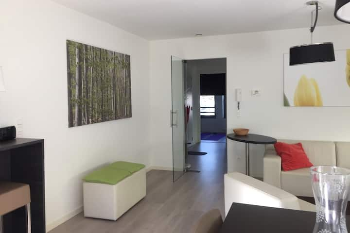 Fully Equipped in the Heart of Leuven