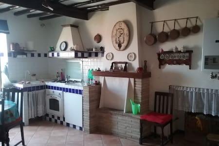 Casa antica a Giove ,centro storico - Giove - อพาร์ทเมนท์