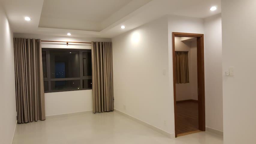 Nice Gamuda apartment for rent