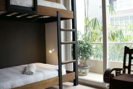 Luxury Bed in Social Club #14 - Ho Chi Minh City