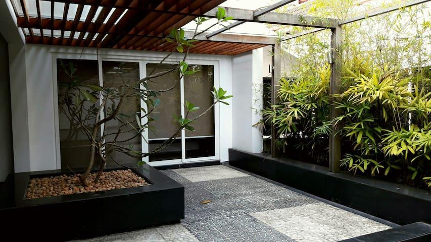 SKYVILLE - Kochi - Appartement