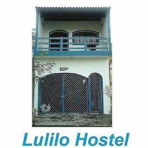 LULILO HOSTEL - Preço - Conforto - Qualidade