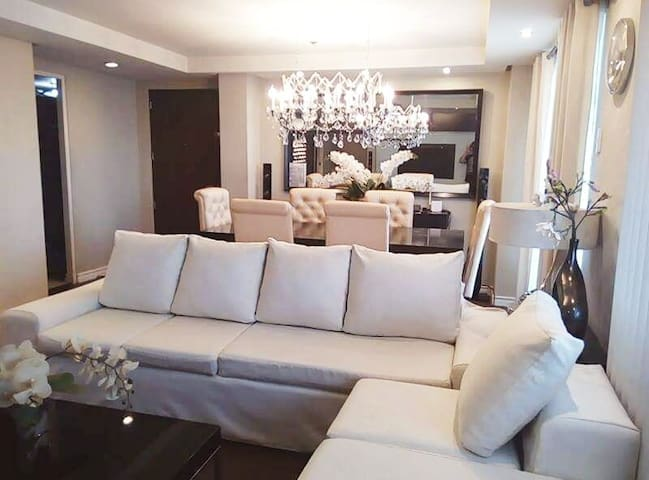 Beautiful 2BR Villa for Rent in McKinley Hill