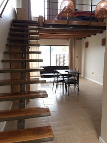 Apartment with minimalist design - Chillan - Apartment