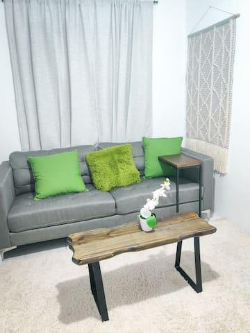 Chevalier apartment