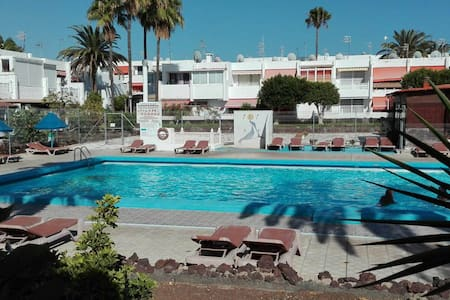 Geremy Superior Tenerife flat with pool! - Costa del Silencio - Wohnung