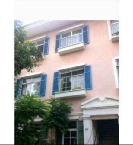 Town house Taman Ayu Comfort and convenient