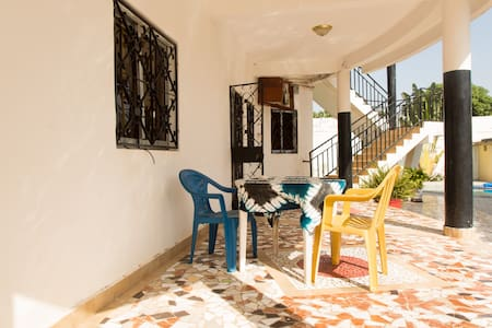 TEDUGAL Guest Houses/Room 07 - Banjul