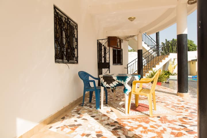 TEDUGAL Guest Houses/Room 07