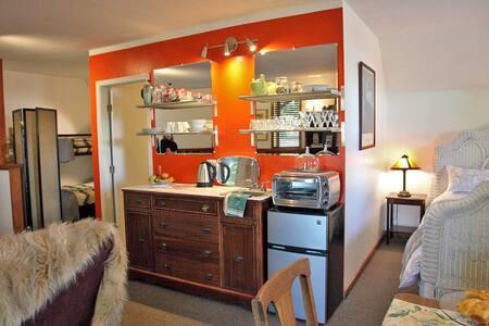 Lovely apartment - Walk to town - Halfway - Apartemen