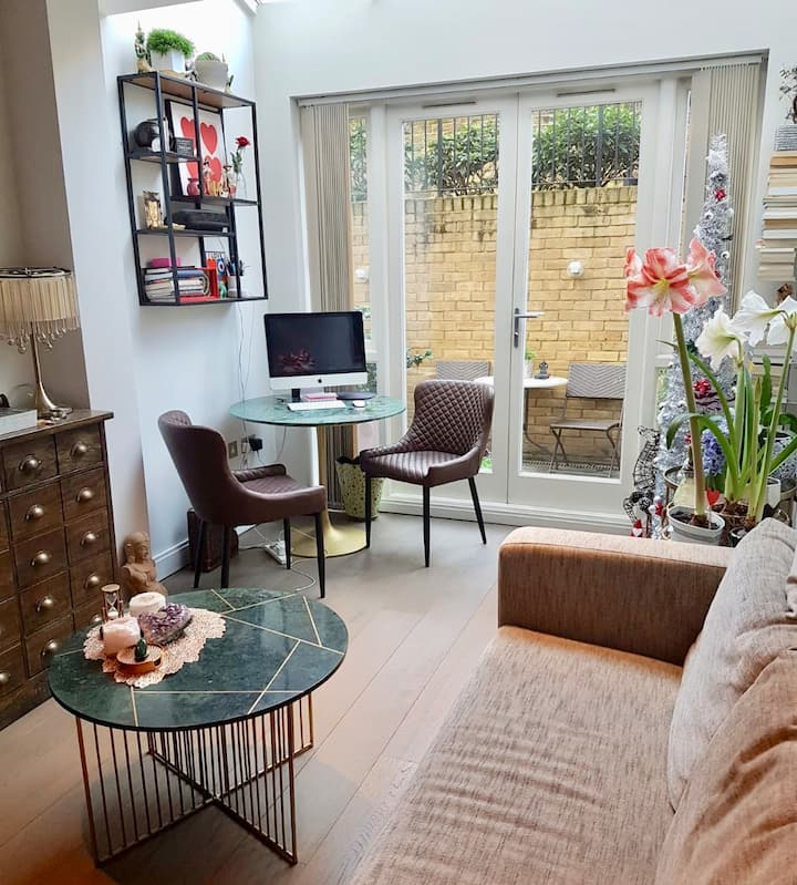 Cosy 1 bedroom apartment in the heart of Chelsea