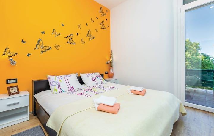 Nice&cozy flat in peaceful area