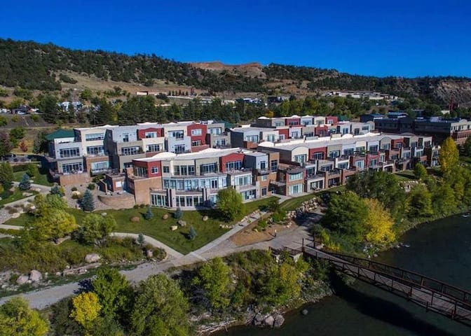 ❤️Animas River Haven! 30 Night Min.