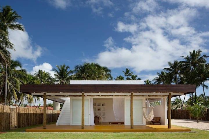 Casa Lila - Conforto e Design Beira Mar