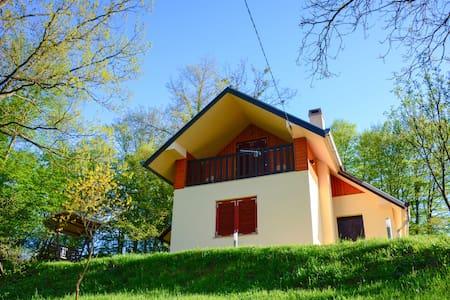 Holiday house Lema www.holidayhouse-lema.eu