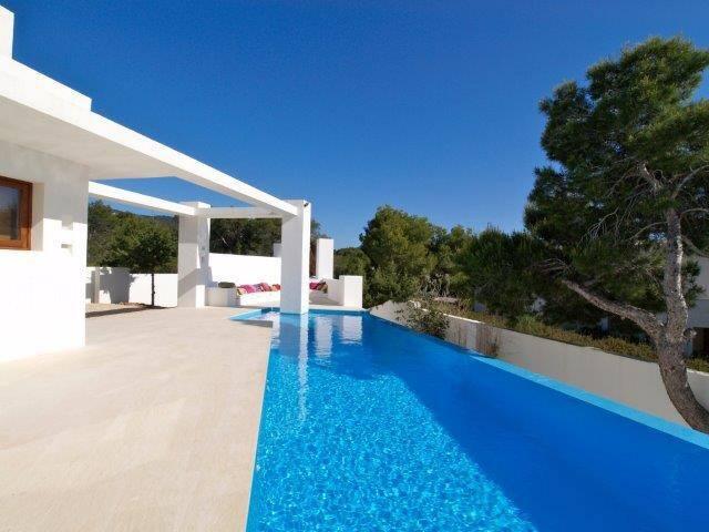 Vila cala Vedella - Sant Josep de sa Talaia - Villa
