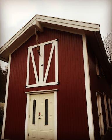 Leilighet til leie - Nøtterøy - Apartmen